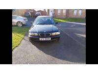 BMW 316i Auto