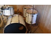 Drum kit TAMA SUPERSTAR EFX made in Japan