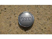 Audi Alloy Wheel Centre Cap