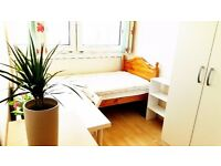 Single Room in Putney & Roehampton Feels Like Home & Roehampton University