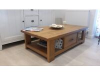 NEXT Coffee Table - 2 years old good condition