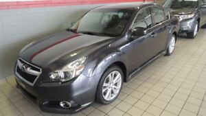 2013 Subaru Legacy 2.5i Touring Package CONDITION SHOWROOM