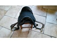 Horse Riding Saddle for Learner Rider