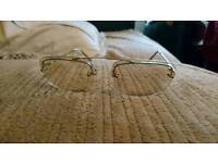 Genuine Ted Baker tinted glasses