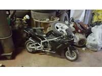 50cc midi moto