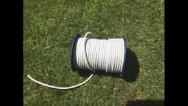 Large roll of shah window cord 80meters!