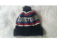 Abercrombie & Fitch Beanie Hat