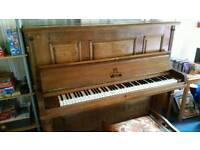 Stroud of London Piano