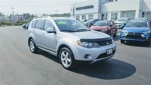 2009 Mitsubishi Outlander XLS - 7 SEATER LOADED for $120 BW