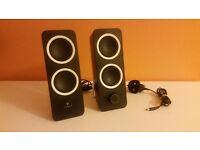 Logitech Speakers Z200