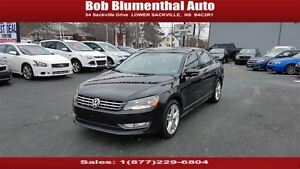 2012 Volkswagen Passat Highline Auto ($75 weekly, 0 down, all-in