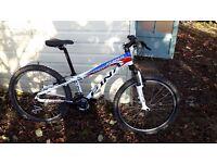 For Sale: British Cycling Pinarello Mountain Bike