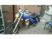Gilera cougar 124 starts an drives needs tidy up no papers