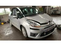 Citroen c4 Picasso 1.6hdi 2010 Breaking, Parts, Spares