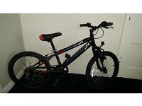"Boy's bike, 20"" wheels"