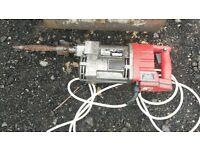 Electric kango jackhammer