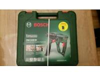 BOSH SDS DRILL BRAND NEW SEALED WAS £150 TODAY OFFER £69