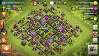 Clash of clans account for sale lvl86