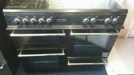 Leisure 100cm wide range cooker for sale. Free local delivery
