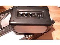 Bluetooth stereo vintage speaker