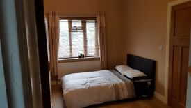 Brand New Self Contain Studio Room Furnished, En-Suite, Kitchenette, White Goods All Bills Incl.