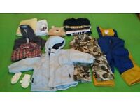 Boys Winter Clothes Bundle (18-24 months) ONLY £8