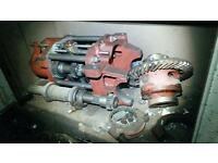 David Brown tractor gearbox and Diff