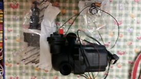 Ariston 60001947 - PUMP 5M PWM ENER+ Brand New in Box opened to check contents
