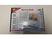 Roberts Sports Dab RD-14