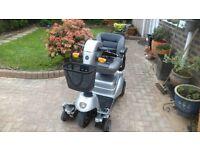 Quingo 4mph mobility scooter
