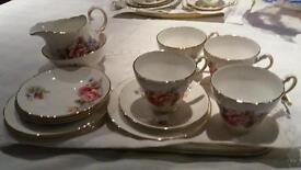 Royal Sutherland fine bone china