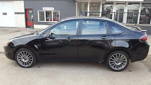 """2010 Ford Focus SES """"WOW only $82.24 bw EVERYONE APPROVED"""""""