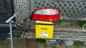 citreon saxo rear light unit
