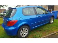 307 Hdi diesel engine very economical Drives well good condition