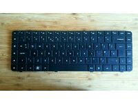 Keyboard for HP compaq CQ56 presario