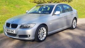 BMW 3 Series 2.0 318i SE 4dr - FULL S/ HISTORY. LOW MILEAGE