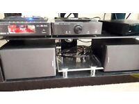 Hitachi DAB Radio USB MP3
