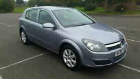 Vauxhall astra breeze 1.4