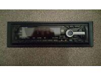 KENWOOD KRC-579R CAR RADIO CASSETTE