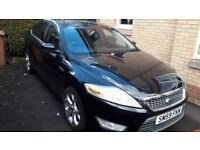 Ford Mondeo Private Hire For Rent (UBER) in Edinburgh