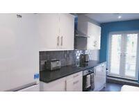 Brand new refurbished house share in Ipswich