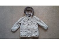 Child/Boy's Coat. EXCELLENT condition. Aged 2-3 years.