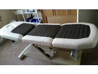 REM Deluxe Motorised Beauty Couch Massage Beauty Therapy Couch (bed) Electric