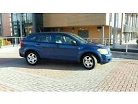 Dodge Caliber 2009 not Audi BMW Ford car