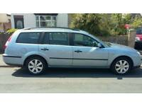 Ford Mondeo Estate 1.8 Petrol