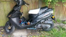 50cc scooter spares or repair