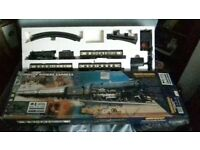 Hornby 'Cornish Riviera Express' original boxed outfit.