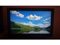 "SAMSUNG 32"" Flat Screen TV LE32B450C4W"