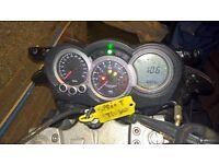 non runner 1050 st 2007