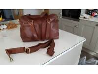 Genuine leather BillyBag
